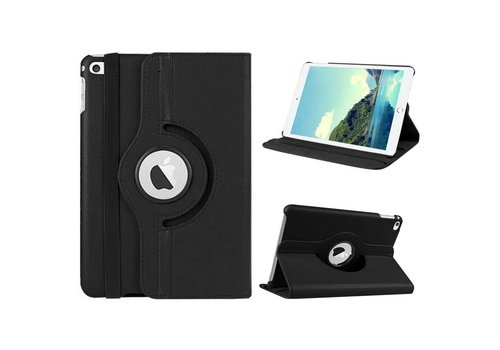 Colorfone Cover 360 Twist iPad Pro 12,9'' Black
