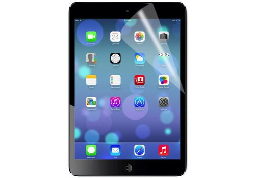 Colorfone Screen Protector Clear iPad Pro 12.9 ''