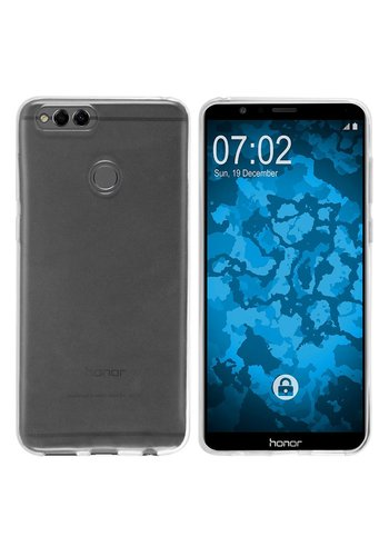 Colorfone Coolskin3T Honor 7X Transparent Weiß