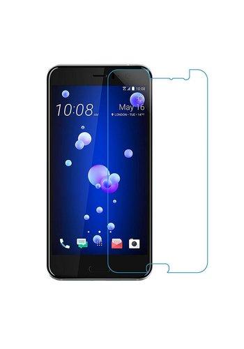 Colorfone Glass HTC U11 Transparant