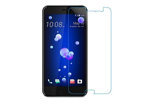 Colorfone Glass HTC U11 Transparent