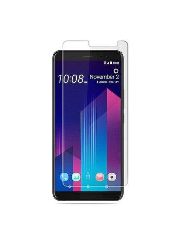 """Colorfone Szkło HTC U11 + (6,0 """") Przezroczyste"""
