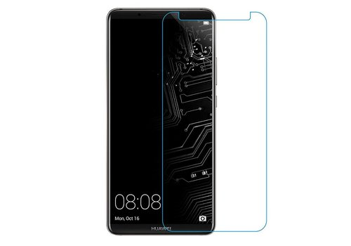 "Colorfone Glass Mate 10 Pro (6.0 "") Transparent"