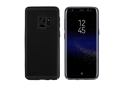 Colorfone Holes S9 Plus Black