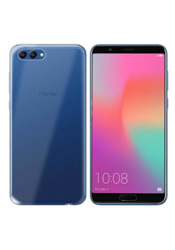 Colorfone CoolSkin3T Honor View 10 Tr. Weiß