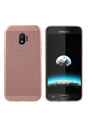 Colorfone Otwory J2 Pro 2018 Rose Gold
