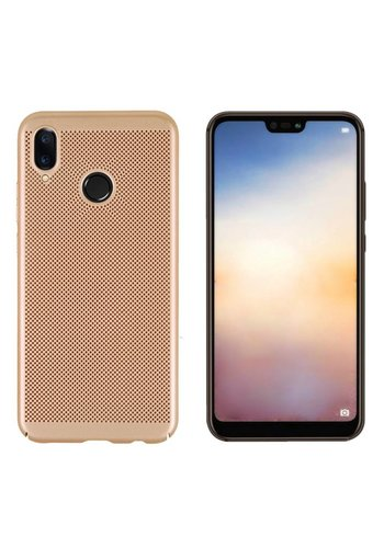 Colorfone Holes P20 Lite Goud
