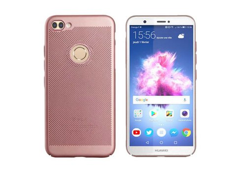 Colorfone BackCover Holes P Smart Rose Gold