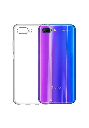Colorfone CoolSkin3T Honor 10 Tr. Weiß