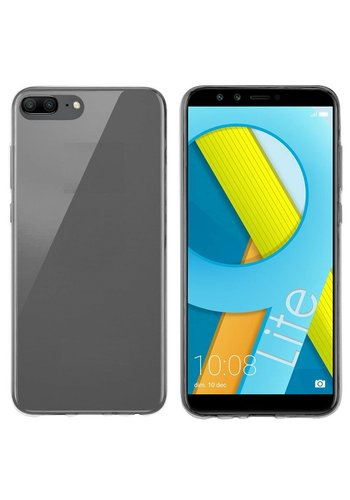 Colorfone CoolSkin3T Y5 2018 Tr. Wit