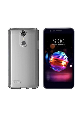 Colorfone CoolSkin3T LG 10 2018 Tr. Wit