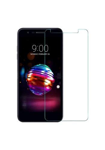 Colorfone Glas LG K8 2018
