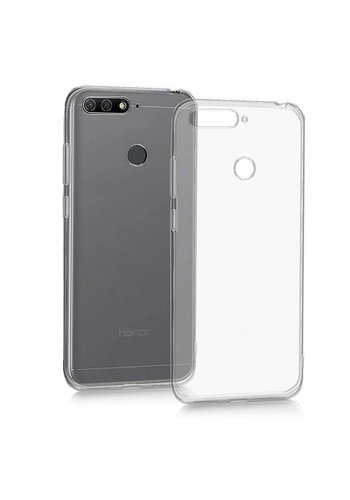 Colorfone CoolSkin3T Honor 7A Tr. Weiß