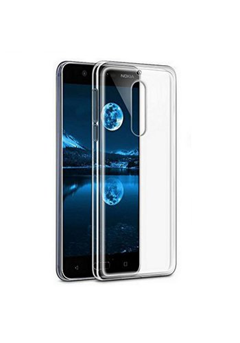 Colorfone CoolSkin3T Nokia 2.1 Tr. Wit