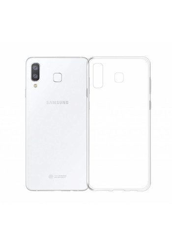 Colorfone Coolskin3T A8 Star Transparent White