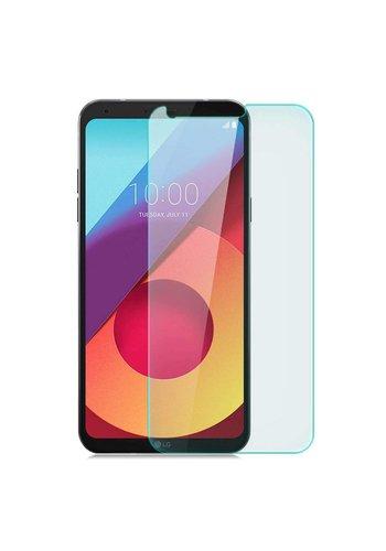"Colorfone Glass Q6 (5.5 "") Transparent"