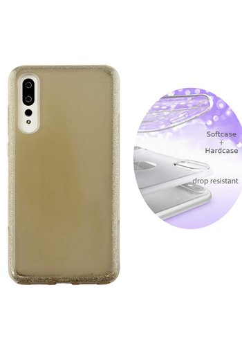 Colorfone Layer P20 Pro Goud