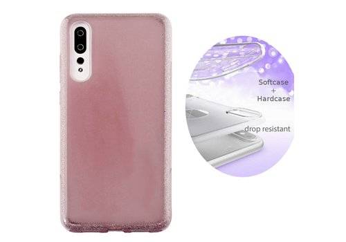 Colorfone Layer P20 Pro Pink