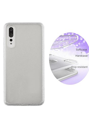 Colorfone Layer P20 Pro Zilver