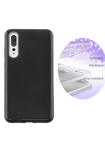 Colorfone Layer P20 Pro Zwart