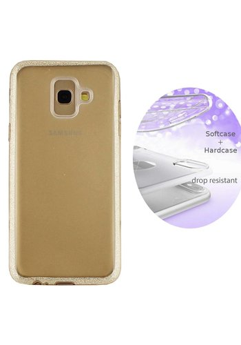 Colorfone Layer S9 Plus Goud