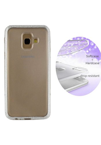 Colorfone Layer S9 Plus Zilver