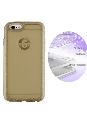 Colorfone Layer iPhone 7 Gold