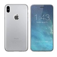 Etui CoolSkin3T do Apple iPhone Xr Tr. Biały
