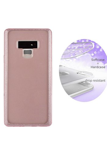 Colorfone Layer Note 9 Pink