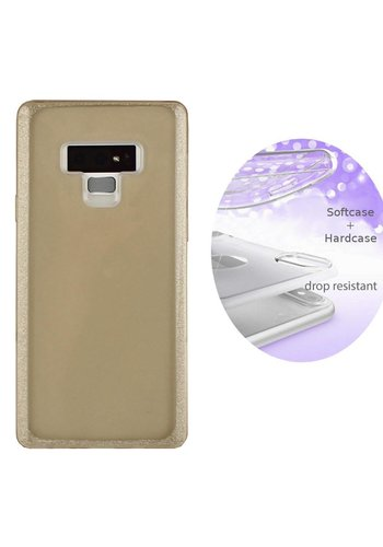 Colorfone Layer Note 9 Goud