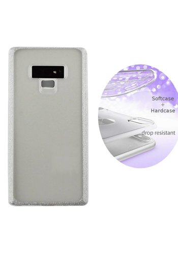 Colorfone Layer Note 9 Silber