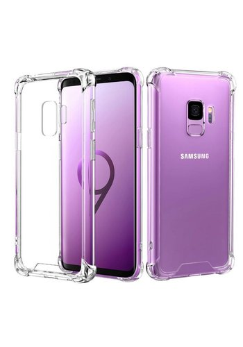 Colorfone Shockproof Note 9 Transparant