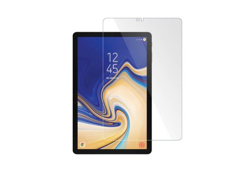 Colorfone Glass Tab S4 (T835) Transparant