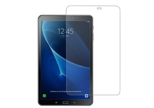 Colorfone Glass Tab A 10.5 (SM-595) Transparant