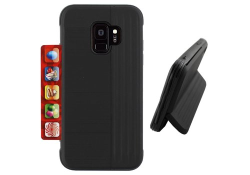 Colorfone Card Stand S9 Black