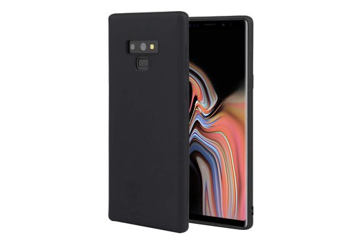 Colorfone CoolSkin Slim Note 9 Black