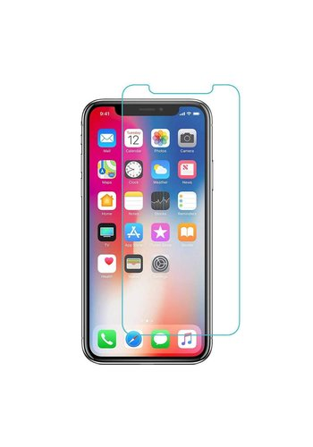 Colorfone Glas iPhone Xr / 11 (6.1)