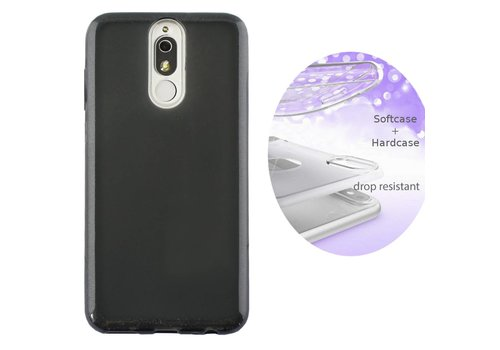 Colorfone BackCover Layer Huawei Mate 20 Lite Black