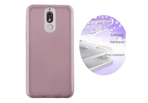 Colorfone BackCover Layer Huawei Mate 20 Lite Pink