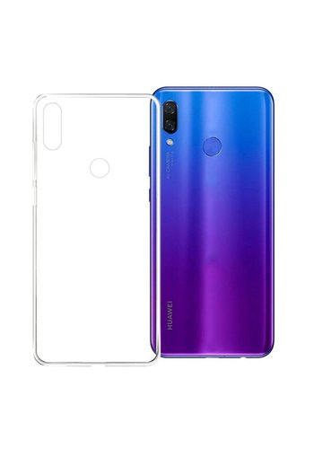 Colorfone CoolSkin3T Honor Play / Nova 3 Tr. Biały