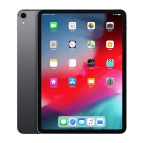 "iPad Pro 11""(2018)"