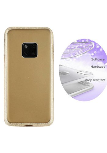 Colorfone Layer Mate 20 Pro Gold
