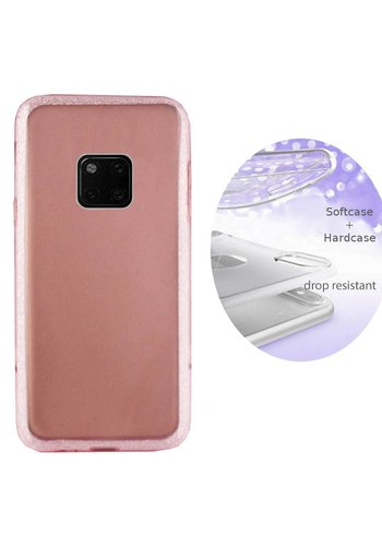 Colorfone Layer Mate 20 Pro Roze
