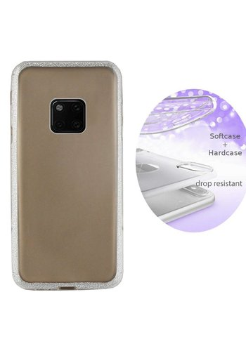 Colorfone Layer Mate 20 Pro Silber