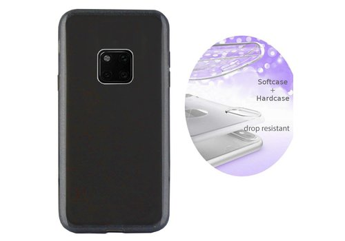 Colorfone BackCover Layer Huawei Mate 20 Pro Black