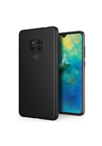 Colorfone Slim Mate 20 Zwart
