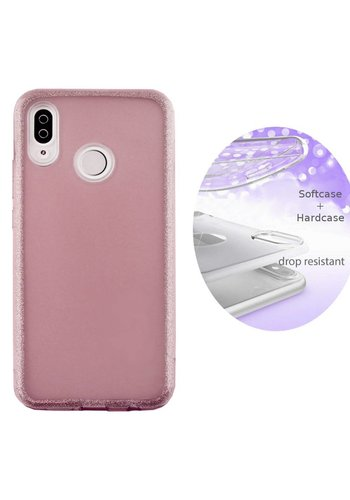 Colorfone Layer P Smart Plus / Nova 3i Roze