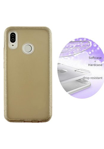 Colorfone Layer P Smart Plus / Nova 3i Goud