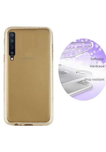 Colorfone Warstwa A7 2018 Gold