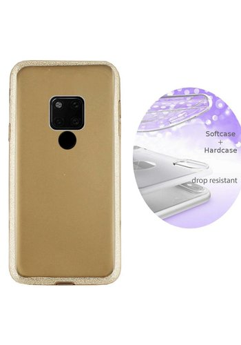 Colorfone Layer Mate 20 Goud